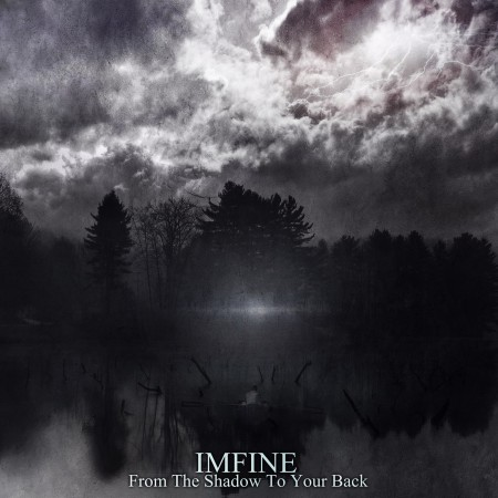 imfine- from-the-shadow-to-your-back -2014-cover