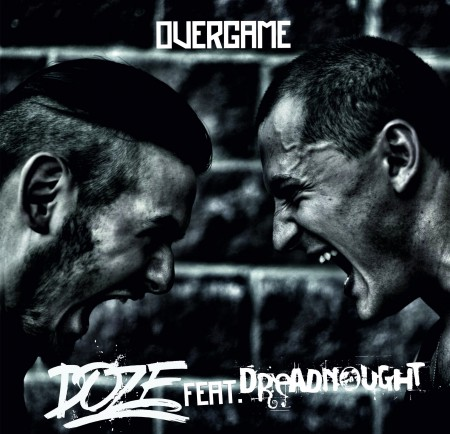 doze-overgame-single-2015-cover